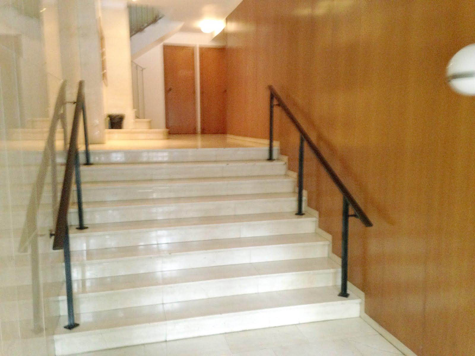 Eliminaci n de barreras arquitect nicas accesibilidad trazia for Barreras arquitectonicas